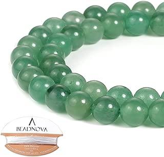 Best green quartz beads Reviews