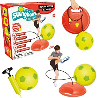 Swingball Reflex Soccer Game - Tether Soccer - Come Back...