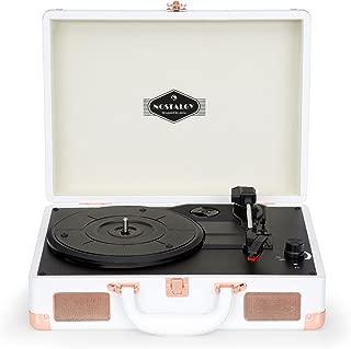 Amazon.es: 50 - 100 EUR - Tocadiscos / Equipos de audio y Hi ...