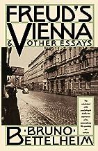 Frued's Vienna & Other Esseys