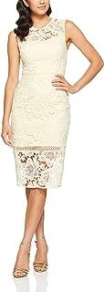 Cooper St Women's Hinterland High Neck Lace Dress