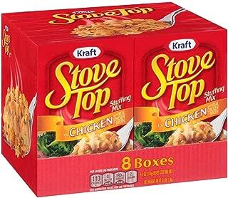 boxed stuffing mix