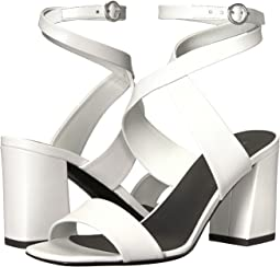 Evelia Heeled Sandal