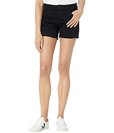 KUT from the Kloth Gidget Fray Shorts Women