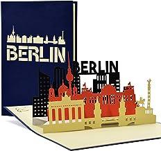 Reisegutschein Berlin, Wochenende I Städtetrip Berlin als P