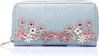 Caprese Flora Women's Wallet (Mint)