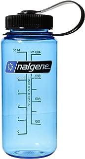 /f/ácil Sipper 32/oz Botella de Boca Ancha Nalgene dise/ñado espec/íficamente para su/