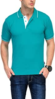 Scott International Men's Polo