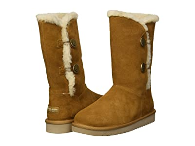 Koolaburra by UGG Kinslei Tall (Chestnut) Women