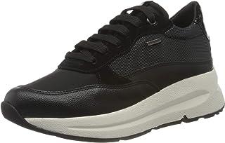 Geox D Backsie B ABX B, Zapato de Lluvia Mujer
