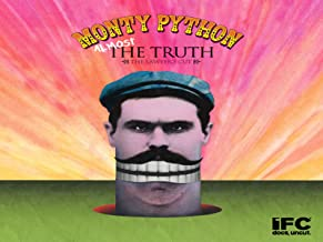 Monty Python: Almost the Truth (The Lawyer's Cut)