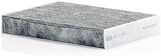 Original MANN FILTER Innenraumfilter CUK 27 009 – Pollenfilter mit Aktivkohle – Für PKW