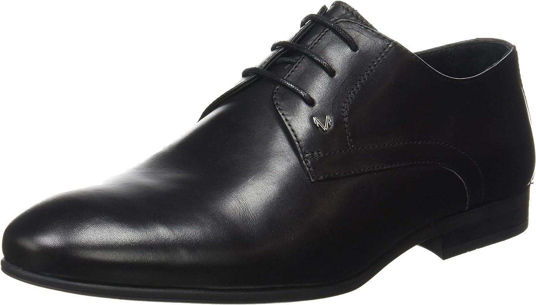 MARTINELLI Zapato de Vestir de Piel Eric 1378