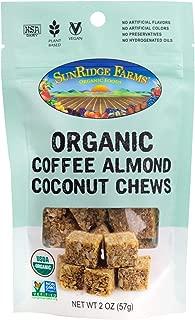 organic coconut coffee