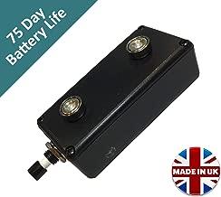 eye spy voice recorder
