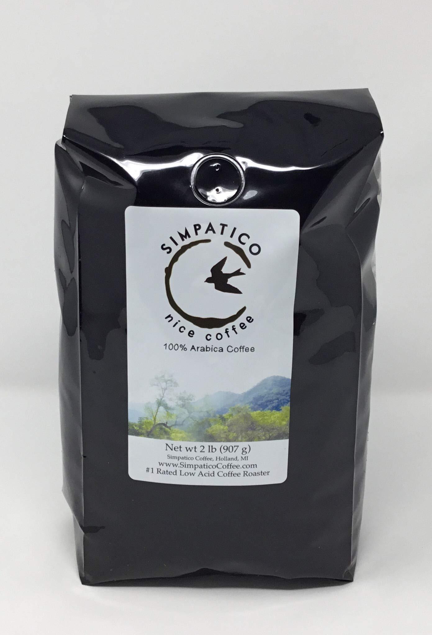 Simpatico Low Acid Coffee