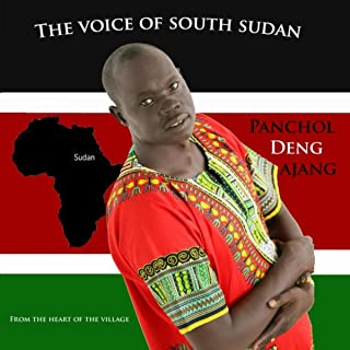 The Voice from South Sudan