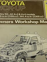 toyota hilux owners manual