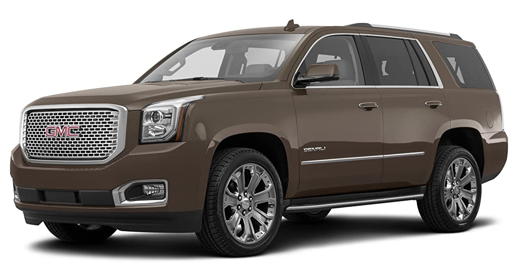 Amazon Com 2016 Gmc Yukon Denali Reviews Images And Specs Vehicles