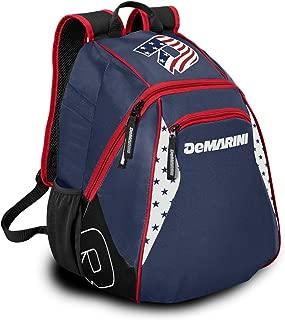 DeMarini Voodoo Junior Backpack Series