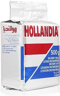 Hollandia Instant Yeast - 500 gm