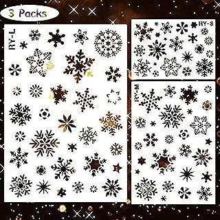 Best snow spray and stencil set Reviews