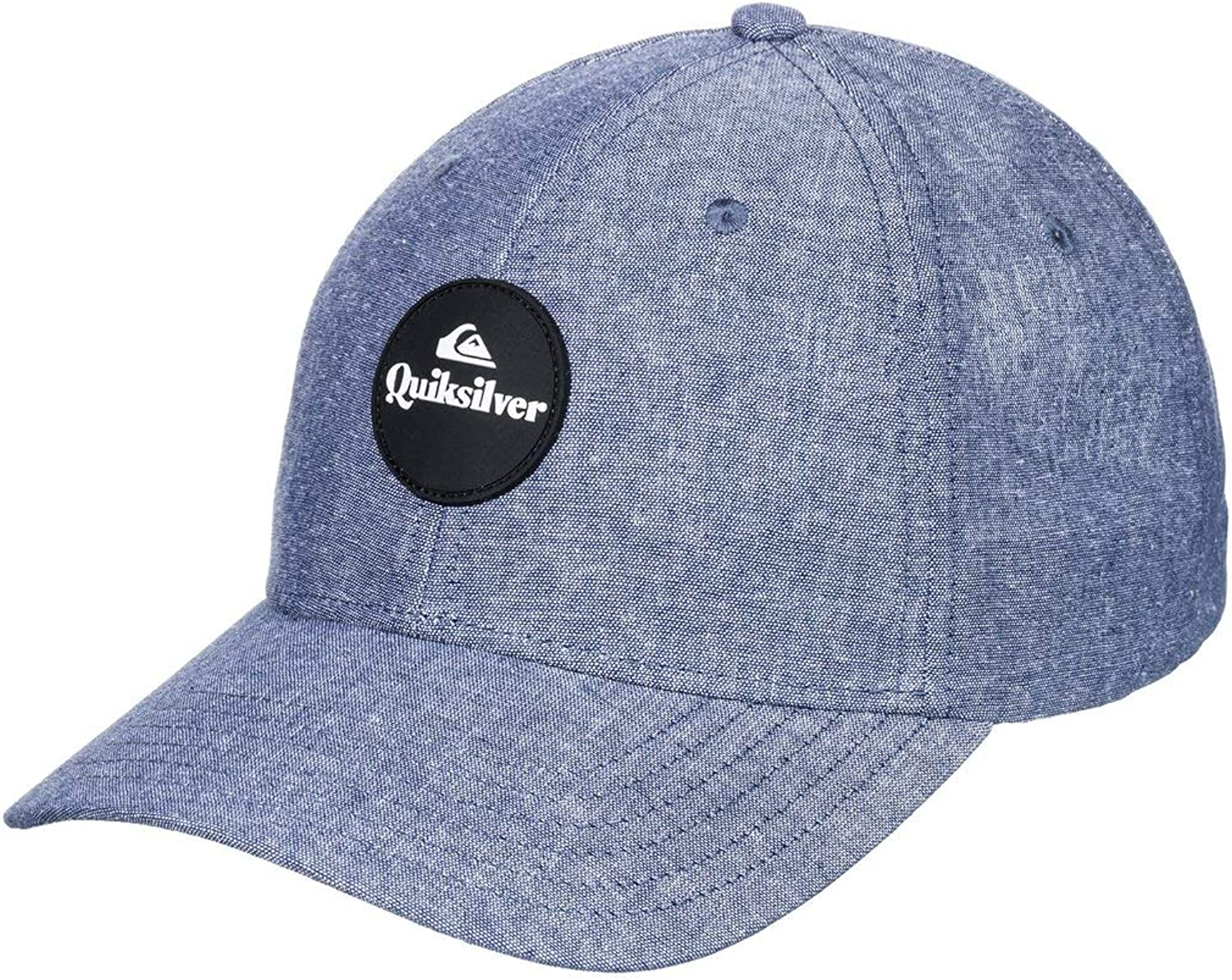 Quiksilver Decades Advanced Mens Cap Blazer Size Challenge the lowest price of Japan ☆ Navy Daily bargain sale One