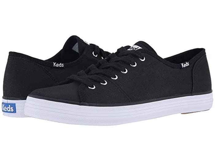 Keds Girls Solid Cushioned Sneaker Liner
