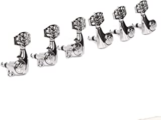 Taylor Gotoh Luxury Tuners 1:21 6-String Chrome
