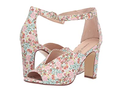 Chinese Laundry Starley (Cream) High Heels