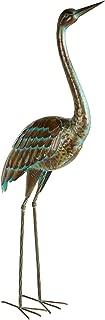 Regal Art &Gift LG Crane up Standing Art