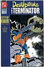 Best deathstroke the terminator #6 Reviews