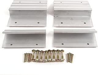 aluminum loading dock ramps