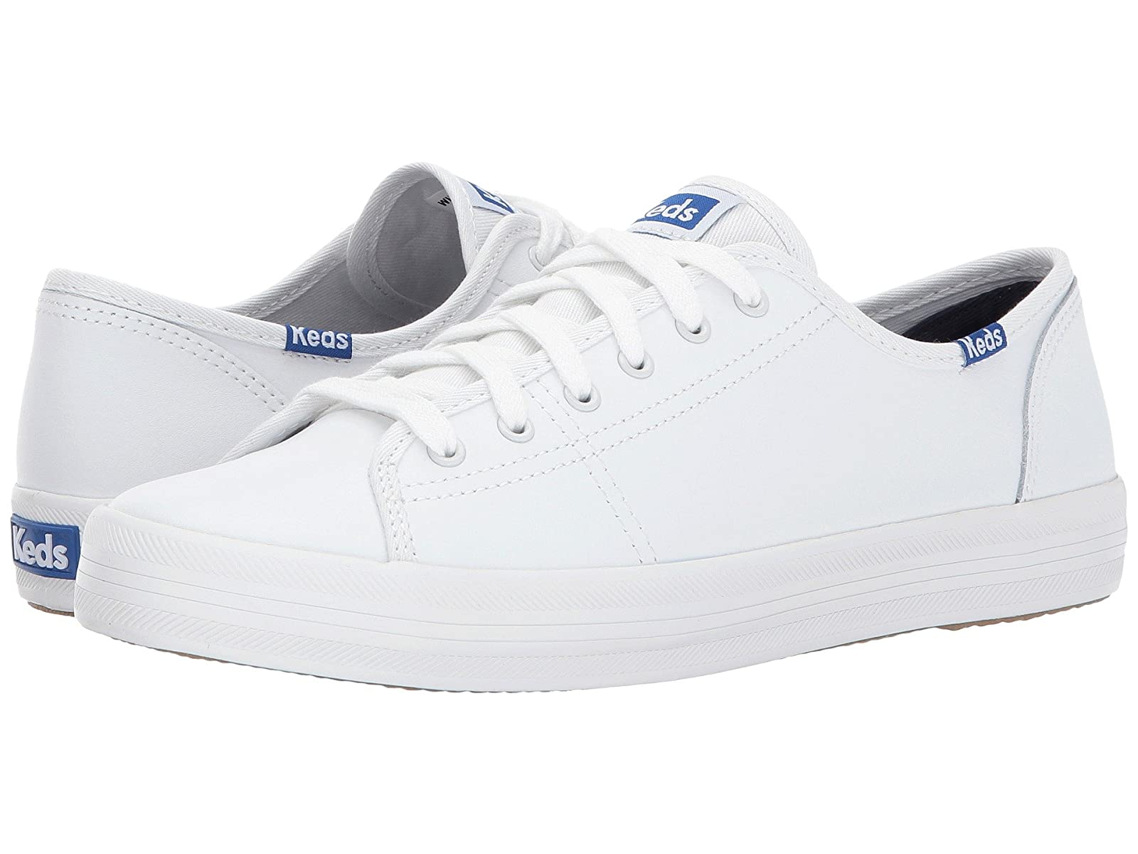 Keds Kickstart LeatherAtmospheric grades have affordable shoes