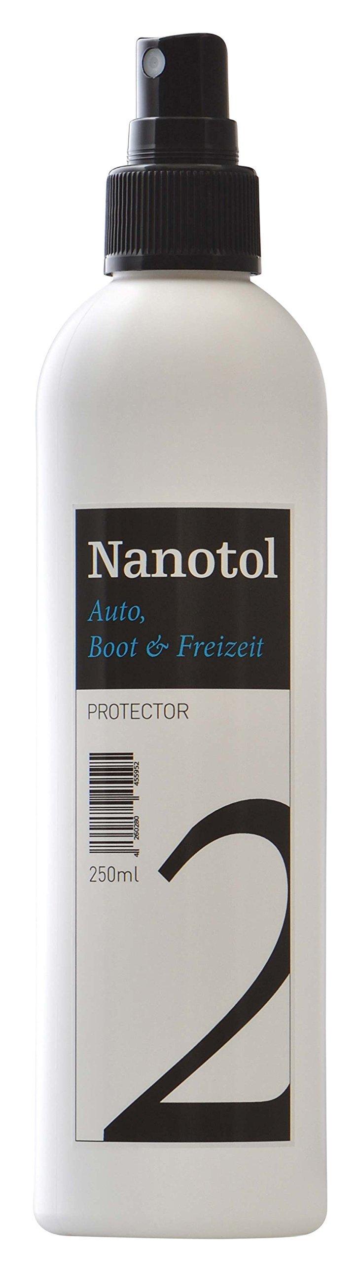 Auto Boot Freizeit - Nanotol Protector