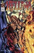 Hellina: Hellborn, Edition# 1
