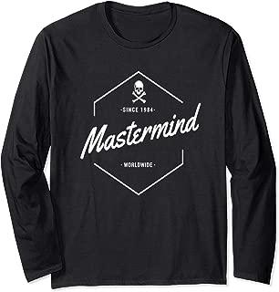 Mastermind Worldwide Hexagon Est 1984 Kpop Korean Pop Shirt
