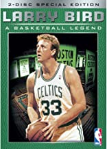 larry bird a basketball legend dvd
