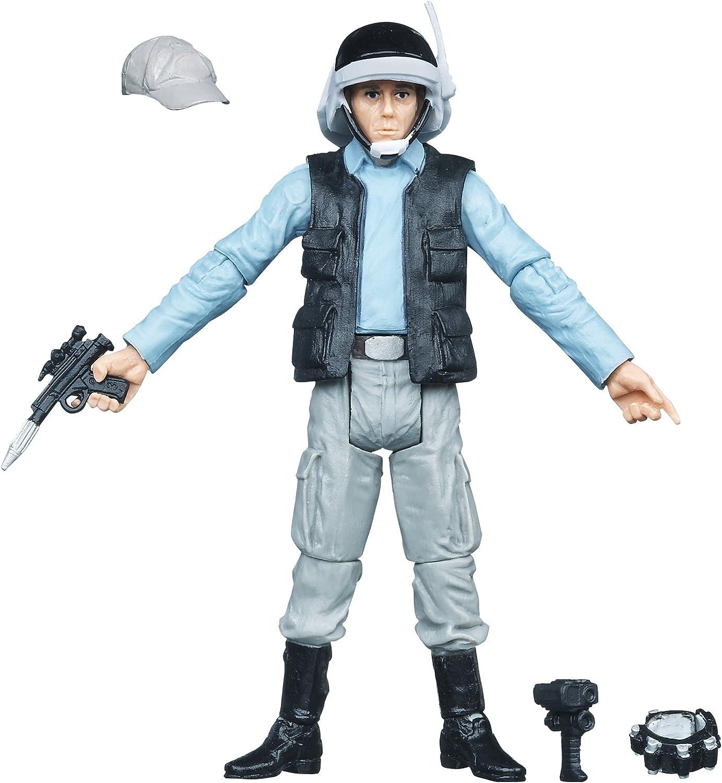 Star Wars 98541 Rebel Fleet Trooper Figur VC52  Revenge of the Sith