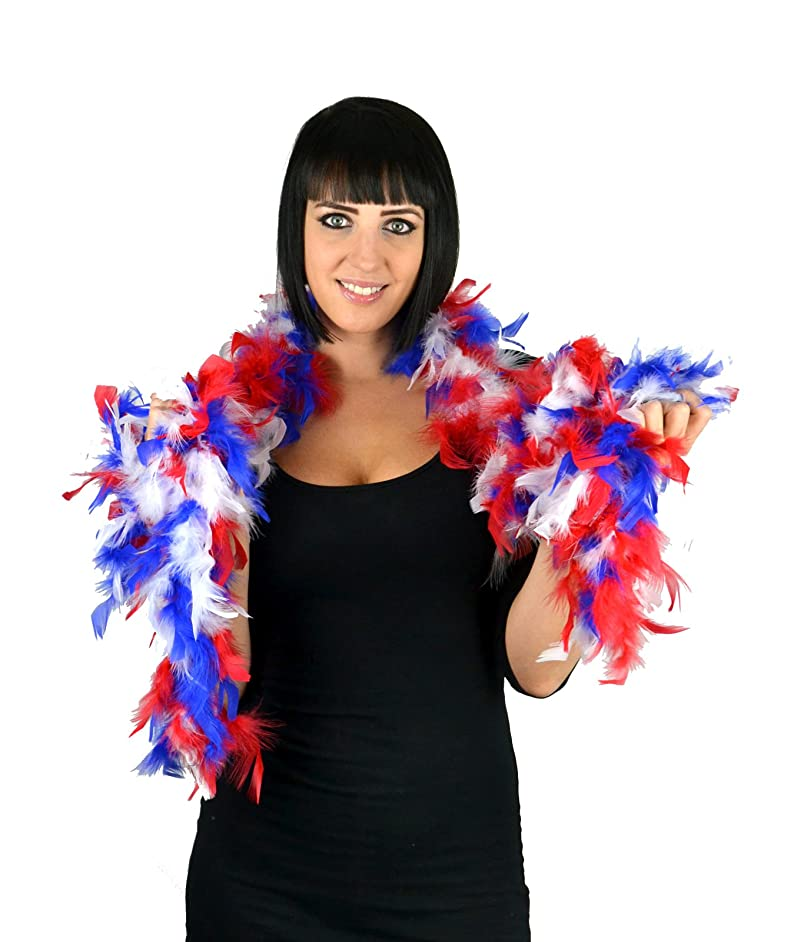 Touch of Nature 36804 Chandelle Boa, Patriotic