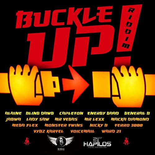 Buckle Up Riddim by Various on Amazon Music - Amazon com