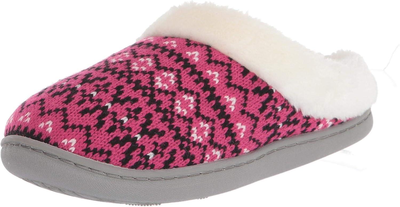 HOSWO Mens Gorgeous Womens Slippers Comfort Memory Anti-Sl Slip Max 78% OFF Foam On