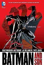 Batman: Batman and Son (New Edition)