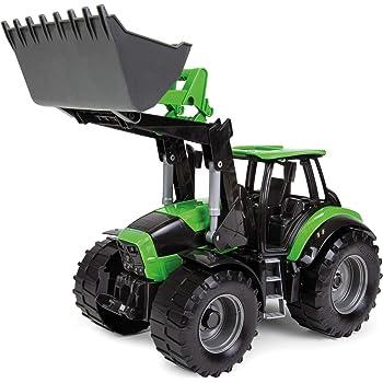 GizmoVine Traktor Spielzeug ab 2 Jahre Baby Spielzeug