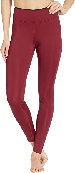 Collegiate Burgundy