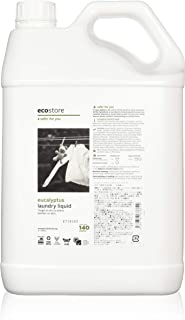 ecostore(エコストア) ランドリーリキッド 【ユーカリ】 大容量 5L 洗濯用 液体 洗剤