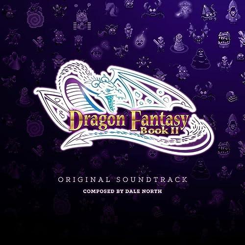 Dragon Fantasy Book II Original Soundtrack