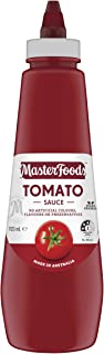 MasterFoods Squeezy Tomato Sauce, 920g