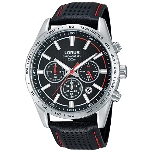 LORUS HOMBRE DEPORTIVO Mens watches RT301DX9
