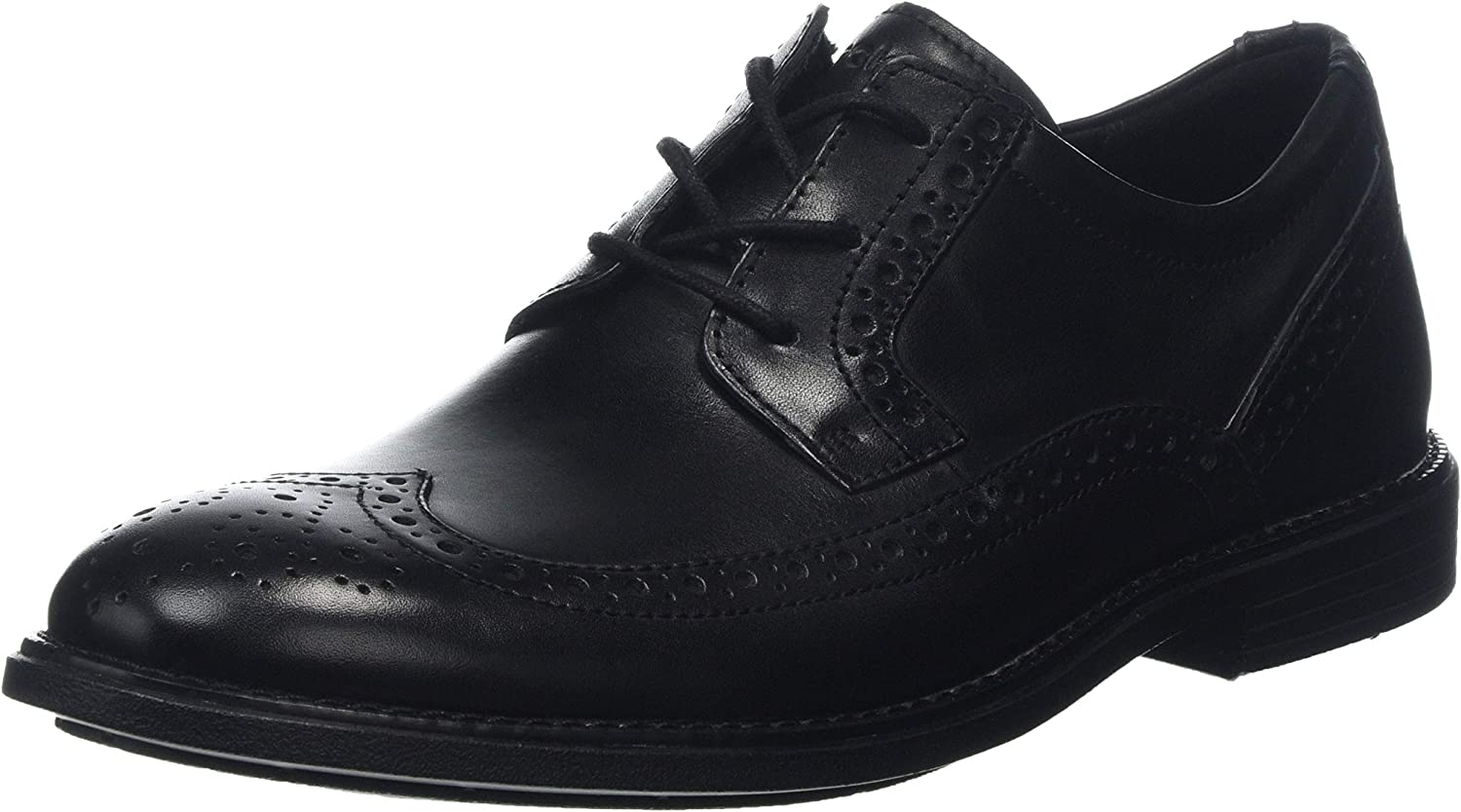 Rockport Men's Madson Wingtip Brogues